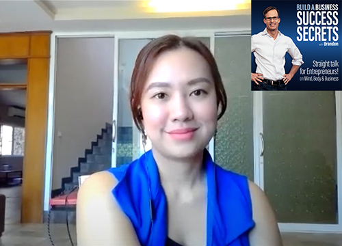 How to Use One Business to Fund Others. Growth & Leadership in the Eyes of Entrepreneur Karla Singson