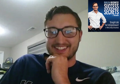 How to Make Money Online. Kadin Z Explains How He Built a Profitable Online Business Side Hustle Marketing on You Tube and Selling on eBay: Business Podcast