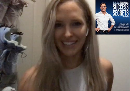 Dr. Shannon Ritchey founded Evlo Fitness and Teaches a New Fitness Approach How to Workout Without Destroying Your Joints
