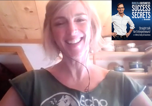 ow an Organic Vegetable Farmer Turned a Hemp Crop into a CBD Business with Tonya Howell Founder of Mad River Botanicals