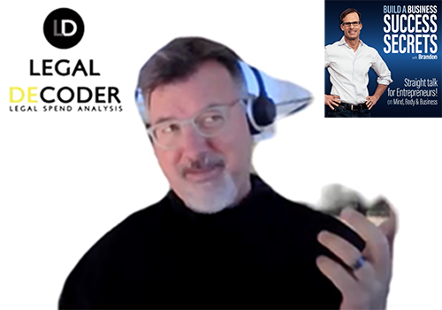 Do This One Simple Thing to Unleash a Flood of Sales for Your Business with Joe Tiano CEO of Legal Decoder