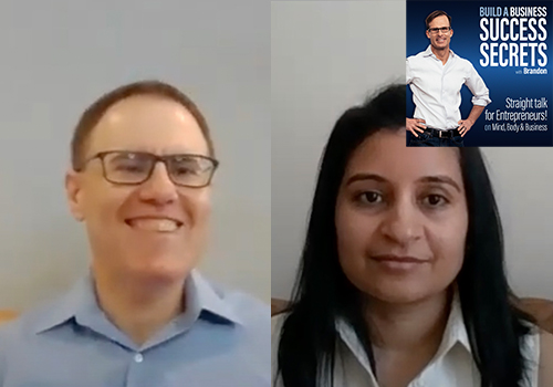 Avoid Legal and Tax Mistakes Business Owners Make with Mital Makadia and David Siegel from Grellas Shah LLP from Silicon Valley