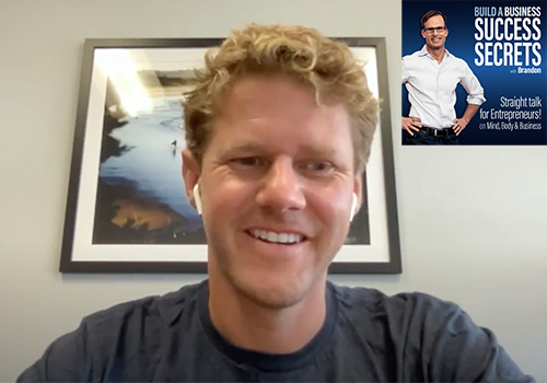 Down and Dirty on Bootstrapping a Business with Brian Hahn CoFounder of Nomad